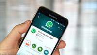 WhatsApp z funkcją grupowej wideorozmowy