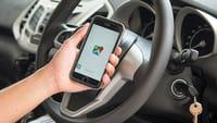 Mapy Google wskażą miejsca parkingowe