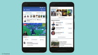 Facebook wprowadza zakładkę Gaming