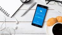 Благотворительная акция «ВКонтакте»
