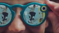 Snapchat wprowadza nagrywające okulary