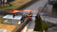 Dostaniesz mandat od drona