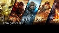 E3 2016: Xbox One S i mnóstwo ciekawych gier