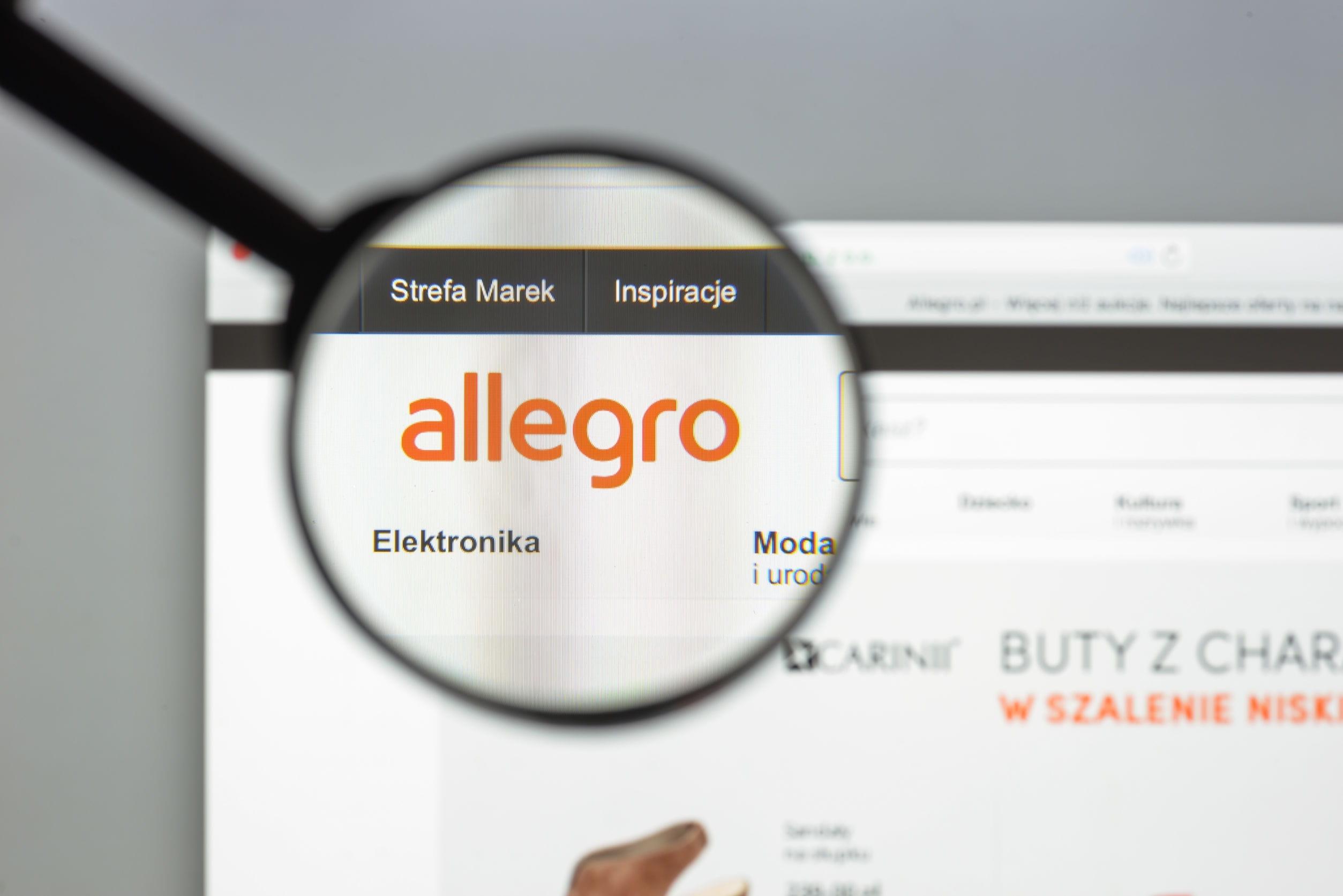 Jak Anulowac Zakup W Allegro Ccm