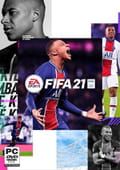 Fifa 21 pełna wersja