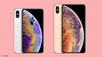 Trzy nowe iPhone'y