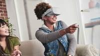 Facebook stworzy własną opaskę VR
