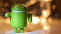 Юбилей Android