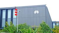 Новая операционная система Huawei