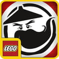 Lego ninjago wu cru