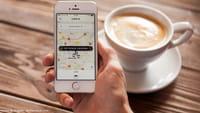 Uber dostarczy jedzenie w Warszawie