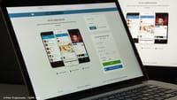 Скачать свои данные «ВКонтакте»