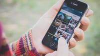 Autoodtwarzanie dźwięku na Instagramie