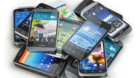 Pierwszy w historii spadek sprzedaży telefonów