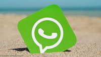 Ограничение пересылки сообщений WhatsApp