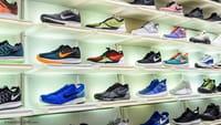 Умные кроссовки Nike