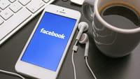 Aplikacja Facebooka rozładowuje baterię