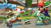 Игра Mario для iOS и Android