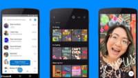 Messenger – nowe opcje w czacie wideo
