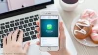 Wiadomość z WhatsApp resetuje telefon