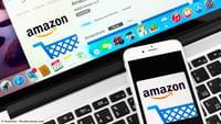 Amazon wyprzedza Google'a