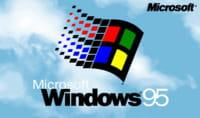 Windows 95 powrócił