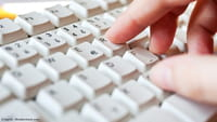 Новая кнопка на клавиатуре