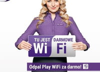 Play - internet LTE na przystankach