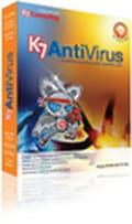 K7 antivirus free