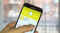 Nadchodzi algorytm Snapchata?