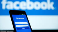 Facebook pomoże odzyskać zapomniane hasła