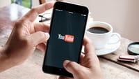 Transmisja na żywo w aplikacji YouTube