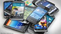 Запрет смартфонов в школах Франции