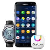 Samsung Konto App